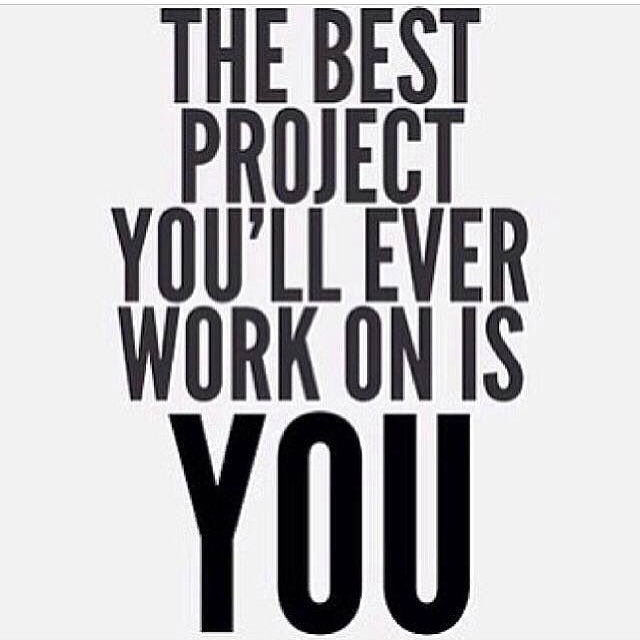 This exactly why chose the name Project CRH! I have tried to fix various projects over the years. But now it is time to put in the work on my most important project ME! Thanks for following along in my endeavor!!! #musclemotivation #oldman #getfitordietrying #transformforlife #250kchallenge