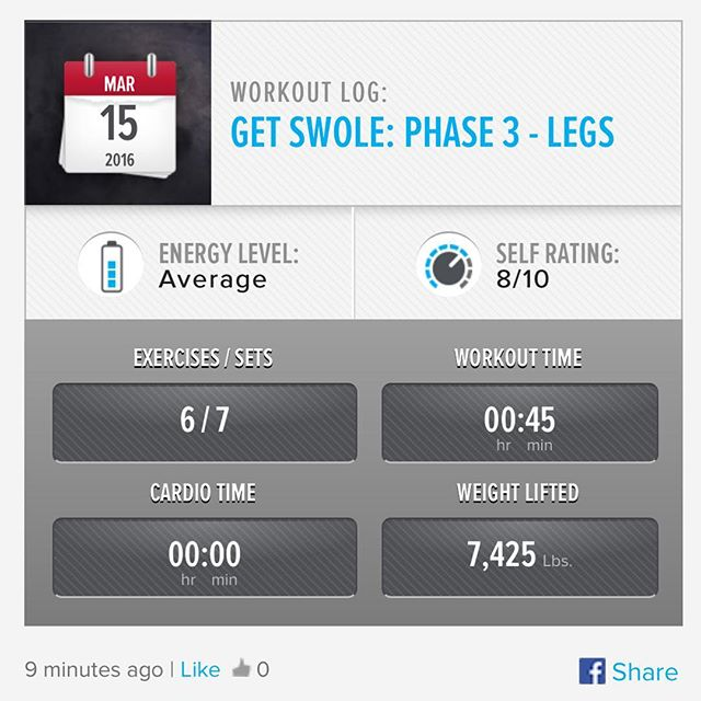 Week 10: Day 2 Workout Done!  #250kchallenge #bodybuildingcom #dymatize #bodybuilding #fitness #lifestyle #motivation #nopainnogain #workout #inspiration #longhardroad #oldman #roadtofitness #musclemotivation #bestself #workinprogress #hardworkpaysoff #MuscleTech #comeonbalboa #gymlife #freeyourmindneo #trainharder #nevergiveup #onedayatatime #dontthinkaboutitdoit #fitforlife #fitmotivation #gohard #keepyourheadup #determination