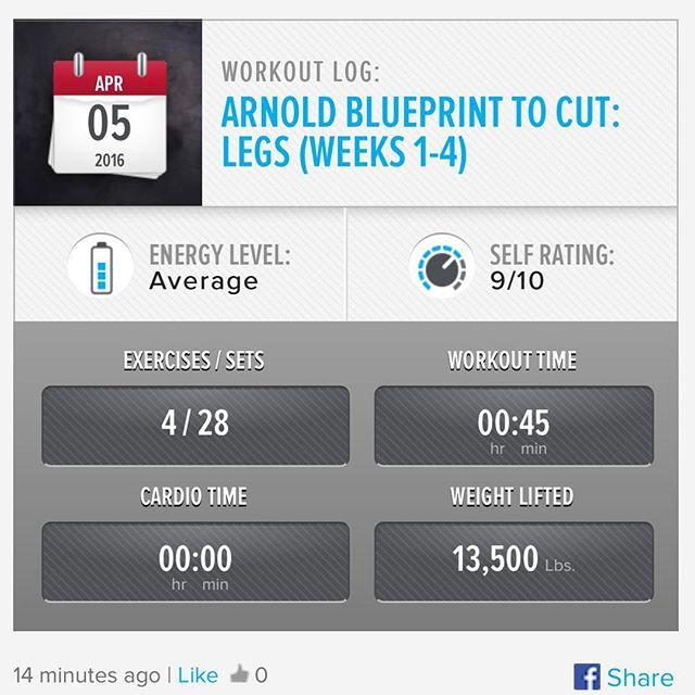 Leg Day! Week 1: Day 2 Workout Done  #bodybuildingcom #dymatize #bodybuilding #fitness #lifestyle #motivation #nopainnogain #workout #inspiration #longhardroad #oldman #roadtofitness #musclemotivation #bestself #workinprogress #hardworkpaysoff #MuscleTech #comeonbalboa #gymlife #freeyourmindneo #trainharder #nevergiveup #onedayatatime #dontthinkaboutitdoit #fitforlife #fitmotivation #gohard #keepyourheadup #determination