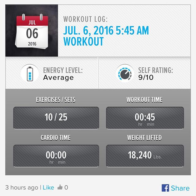 MAPS Red Phase 2  Workout 2 Done! ​ #workinprogress