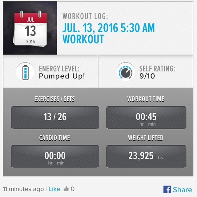 MAPS Red Phase 3  Workout 2 Done! ​ #workinprogress