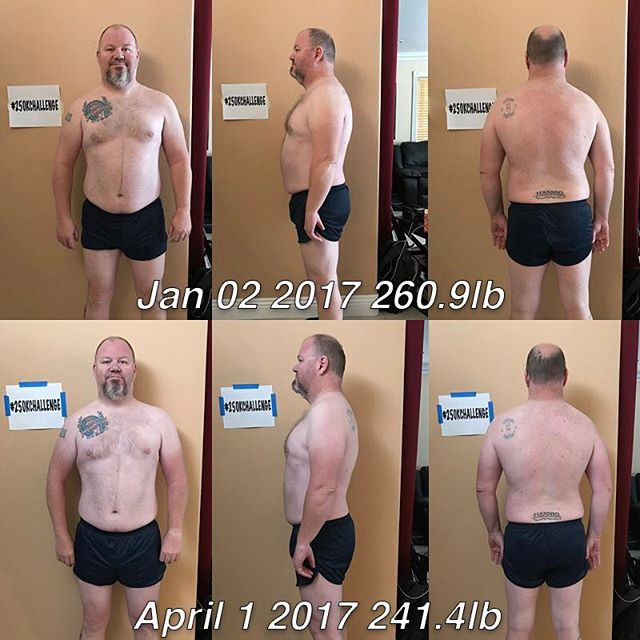 This is the end of the from bodybuilding.com