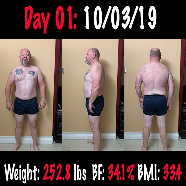 "Project_CRH ""90 Day Challenge"" Round 3 - Day 01