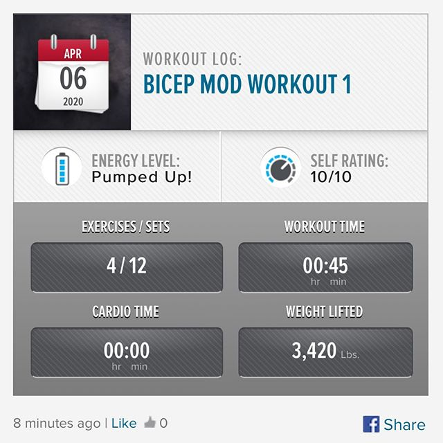 1st workout of the week is done!! #workinprogress